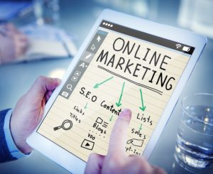 Marketing online Logosea.com