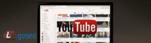 Cómo crear un logotipo para Youtube