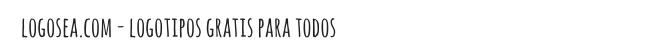 Tipografía amatic-sc Logosea.com - Diseñador logotipos gratuito