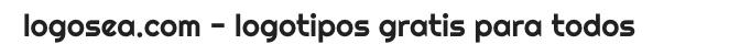 Tipografía righteous Logosea.com - Diseñador logotipos gratuito