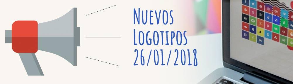 Nuevo Set de logotipos en logosea.com