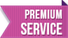 PREMIUM Service: exclusive desgin of your logo and website